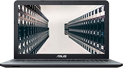 "Laptop ASUS X540LA-XX1006T I3-5005U 4GB 500GB 15.6"" (Certified Refurbished/Reacondicionado)"
