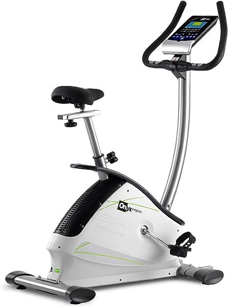 Bicicleta Estática Onyx Program GSG H698D BH Fitness. Freno ...