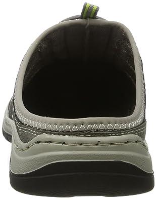 Rieker Rene 15295 40 Halbschuhe Slipper Sandale Clogs Sabot