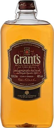 Grants Whisky - 1000 ml