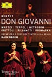 Mozart: Don Giovanni [2 DVD]
