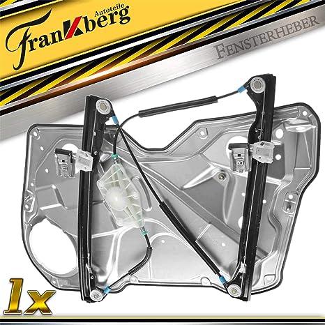 Frankberg Fensterheber Ohne Motor Mit Grundplatte Vorne Links Für Leon 1m1 Toledo Ii 1m2 1998 2006 1m0837461a Baumarkt