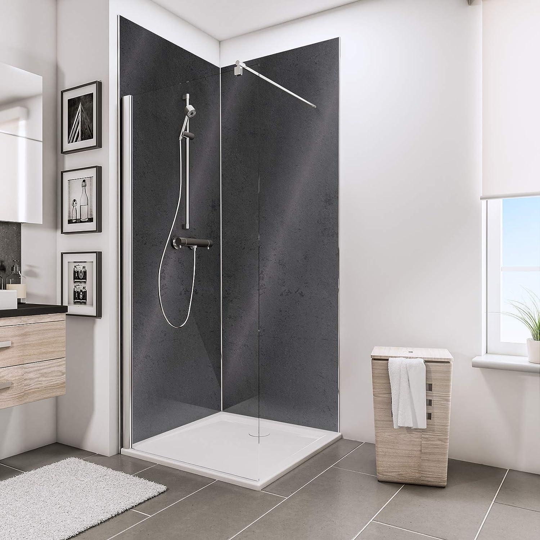 Schulte 200 Lot de 20 panneaux muraux pour salle de bains