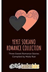 Yeyet Soriano Romance Collection Kindle Edition
