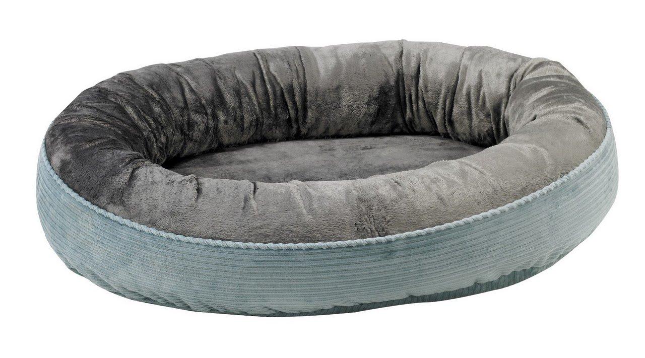 bowsers funda órbita perro cama, Blue Bayou, pequeño 27