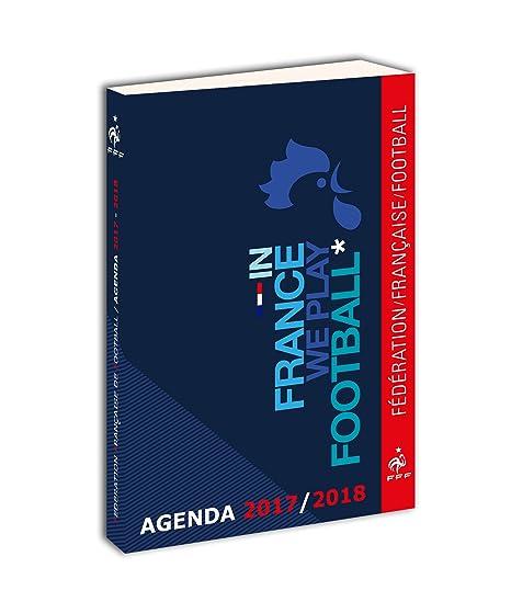 f.f.f selección de fútbol de Francia 173 fff101jup - Agenda ...