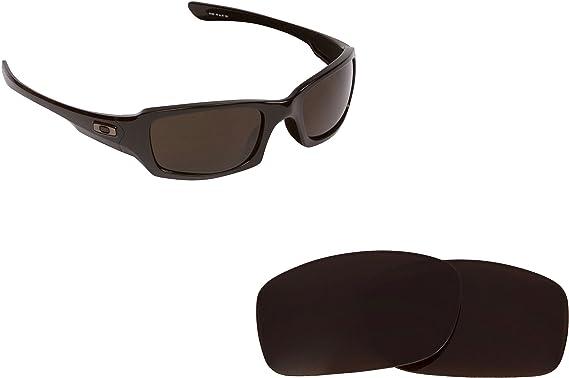 Oakley Fives Squared Polarized Lenses