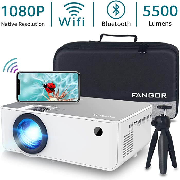 The Best 1080P Projector Ultra Hd Home Theater