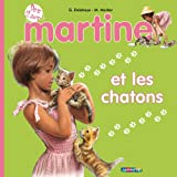 Martine, Tome 2 : Martine et les chatons