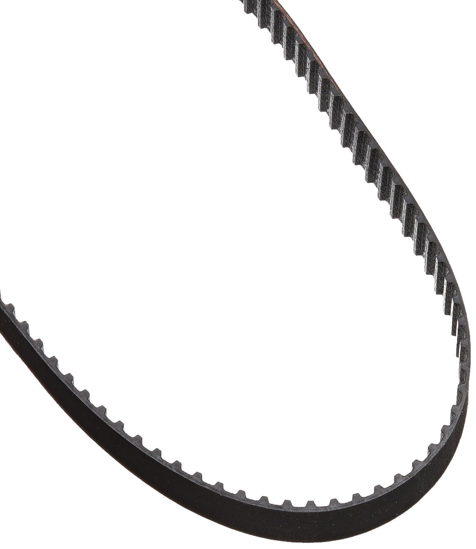 9.80 Pitch Length 1//5 Pitch Gates 98XL037 PowerGrip Timing Belt 3//8 Width 49 Teeth Extra Light