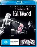 Ed Wood (Blu-ray)