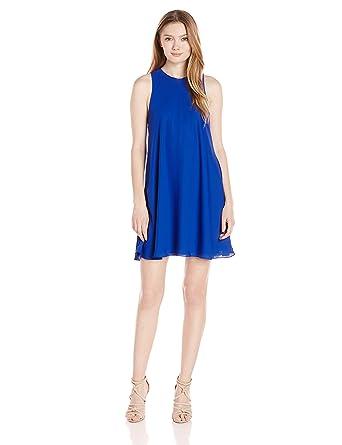 30257dd5691130 Amazon.com  Amanda Uprichard Women s Marnie Tank Dress  Clothing