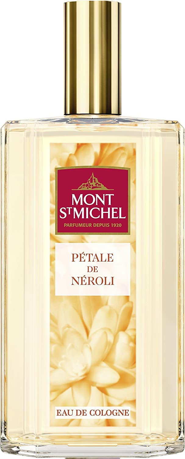 "Mont Saint Michel - Acqua di colonia ""Pétale de Néroli& rdquo, spray, 75 ml 2124562"