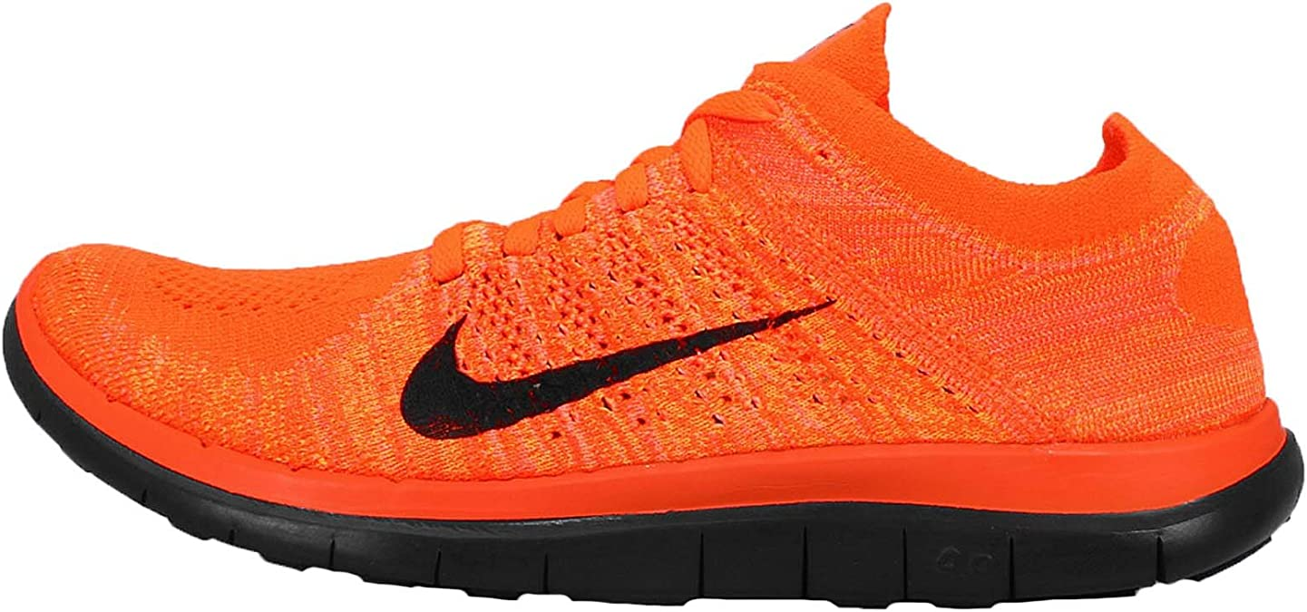 NIKE Shoes Men Free 5.0 running shoes blue 642 198 405, Size:46 ...