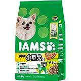 アイムス (IAMS) 成犬用 小型犬用 チキン 小粒 2.3kg