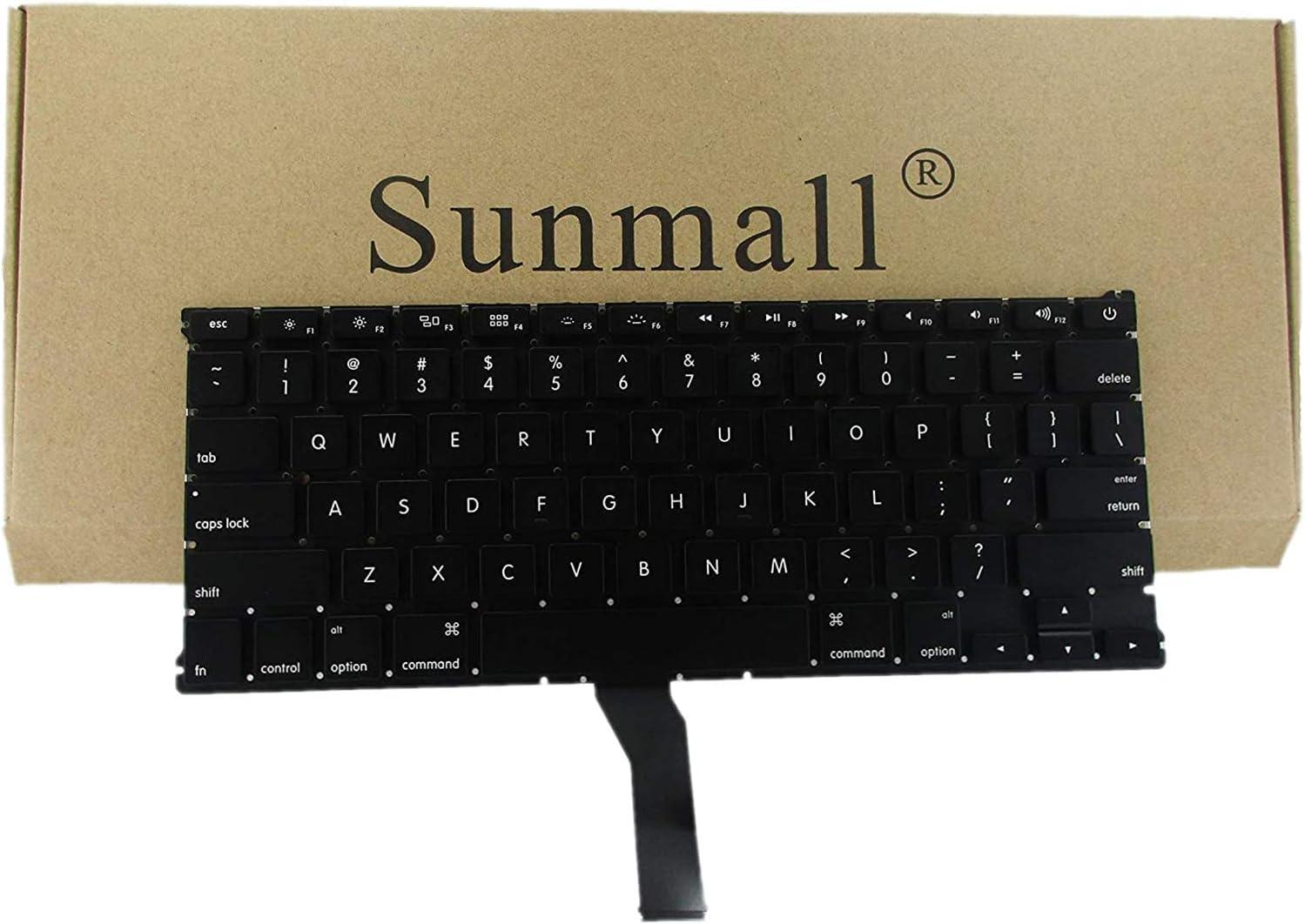 teclado de repuesto Apple MacBook Air 13 A1369 (2011) A1466