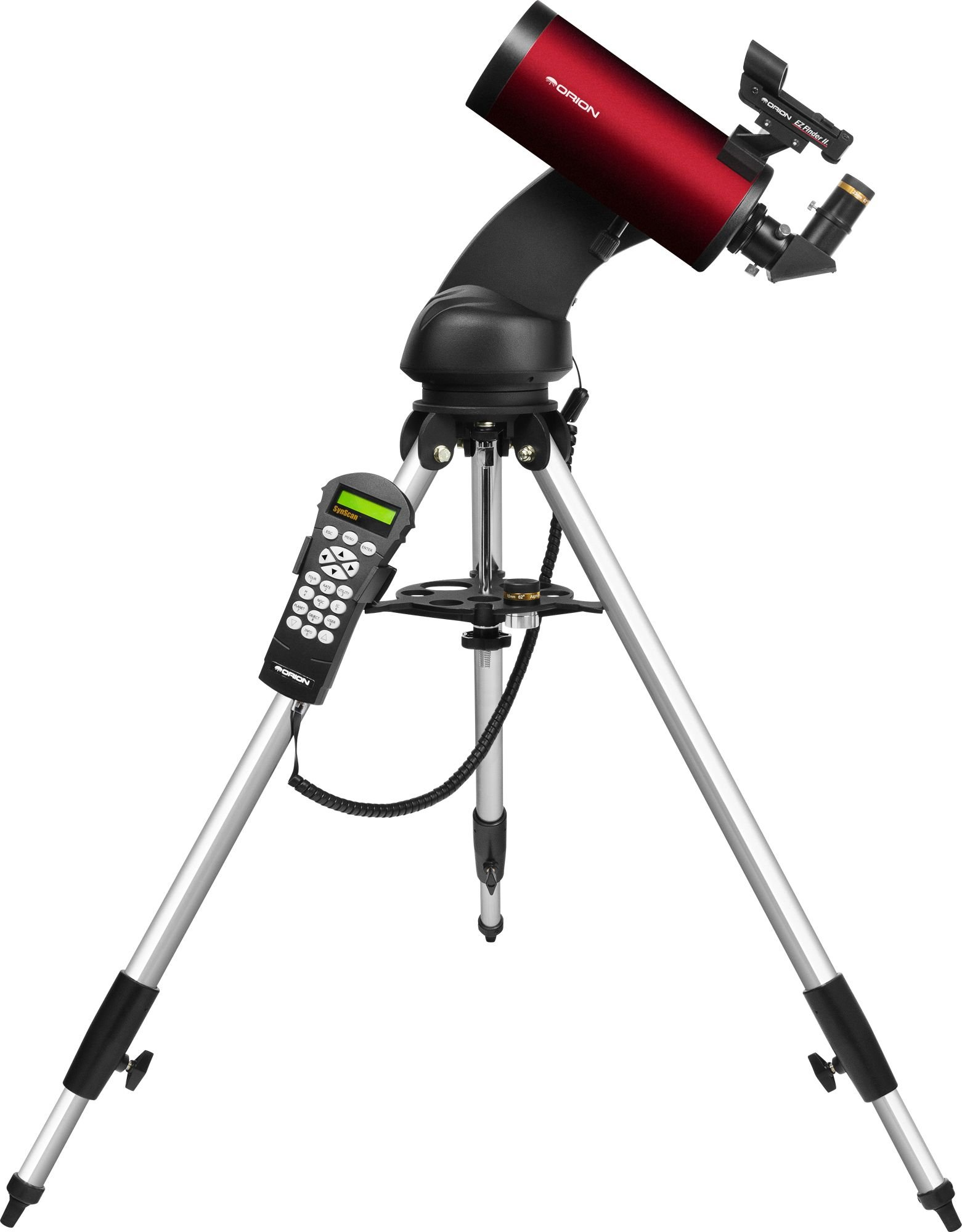 Orion StarSeeker IV 102mm GoTo Mak-Cass Telescope by Orion