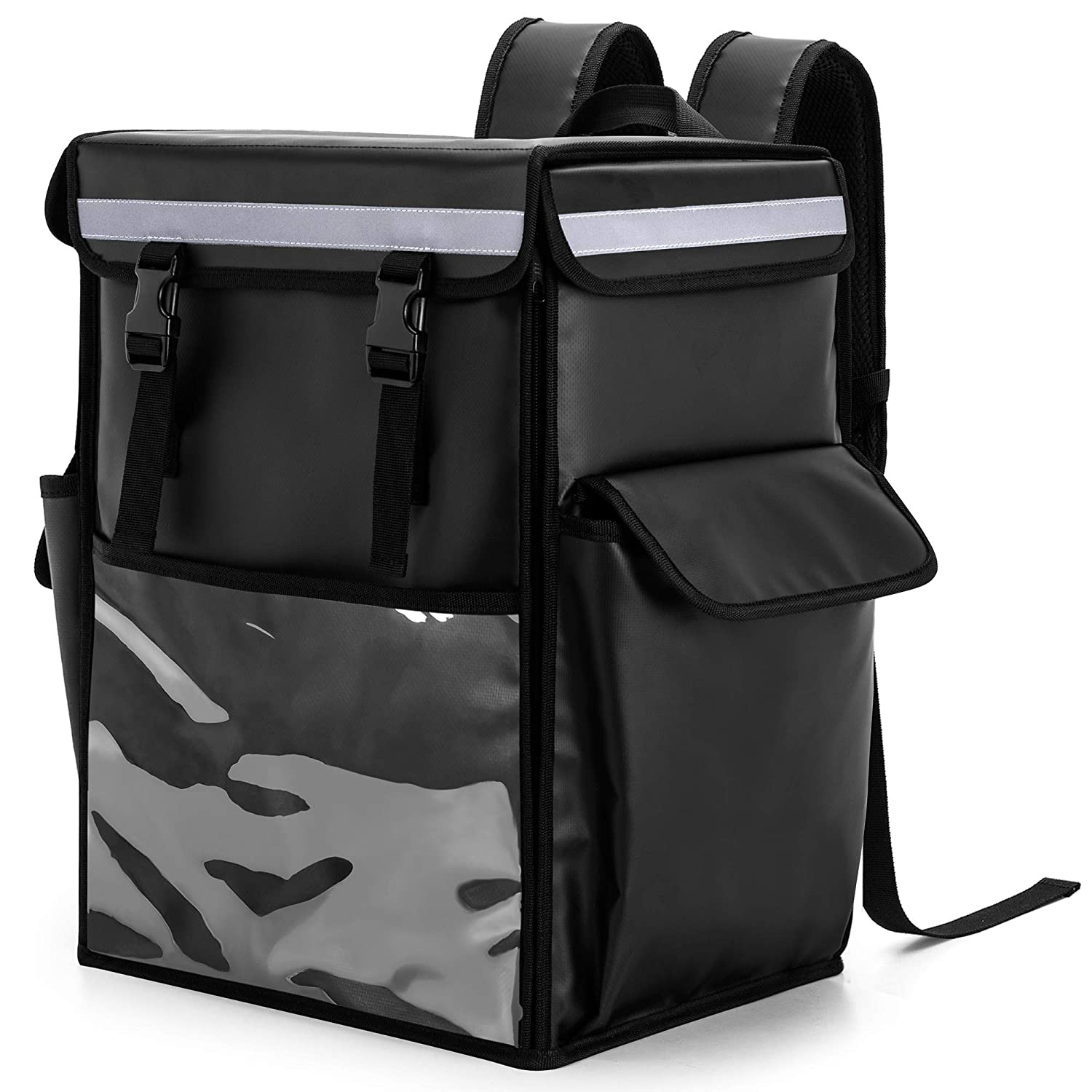 Trunab Insulated Food Delivery Backpack Boar 35% OFF with Limited price 2 Support Side