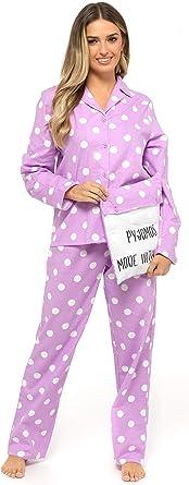Taille 12-14 Nouveau Femme Pyjamas
