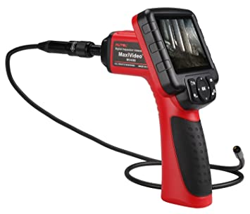 Amazon.com: Autel MV400-5.5 MaxiVideo Digital Inspection Camera ...