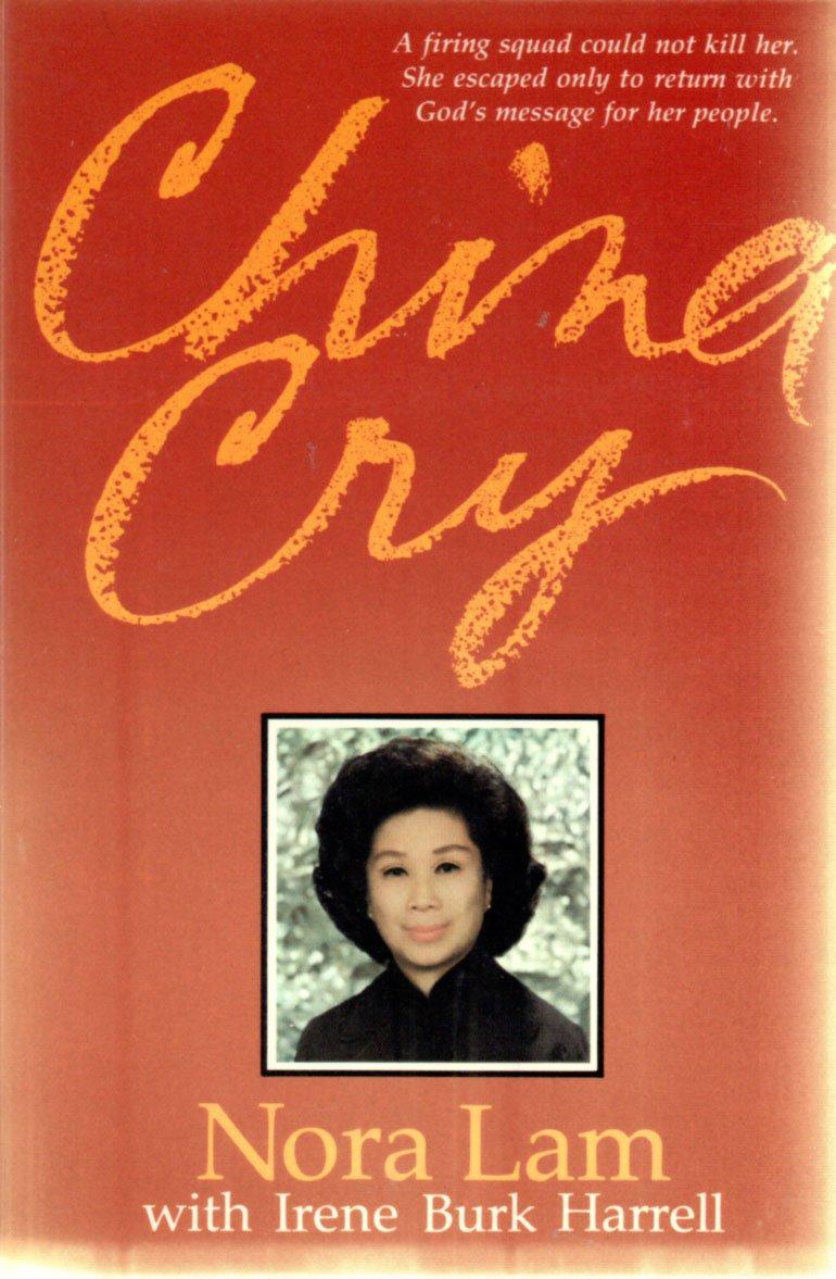 China Cry Nora Lam product image