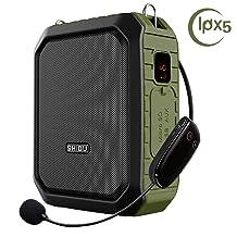 Shidu M800 Wireless