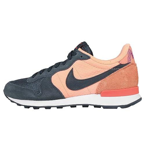 pretty nice 54a6c 337e1 Nike 2015 Q4 Women Internationalist Print Fashion Sneaker Shoes 807412-800:  Amazon.ca: Shoes & Handbags