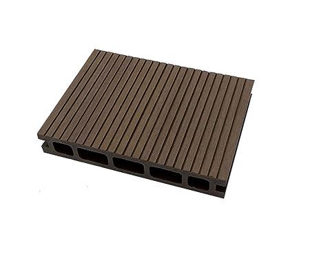 Ecoscape composite decking T-clips box of 250 SECRET FIXING