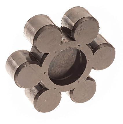 a994287dc6f54 Amazon.com: Yamaha Rubber Damper Shaft Coupler 650 700 701 61X-4581J ...