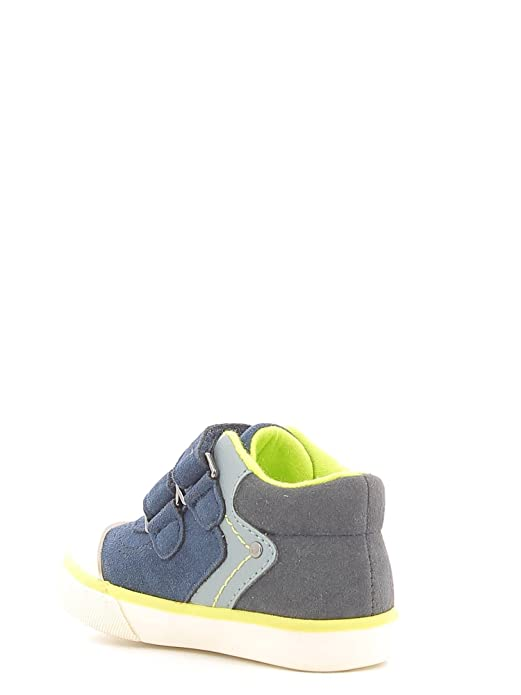 Chicco 01056494000000 Sneakers Kind Blue 18 XRMGvsG