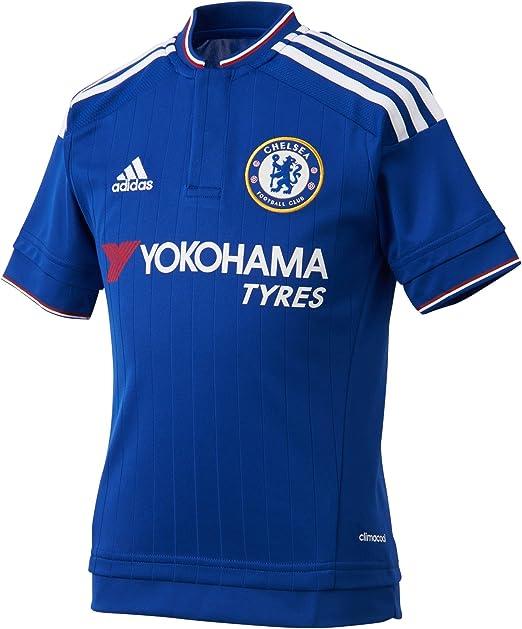 adidas Men's Chelsea Fc Home Jersey