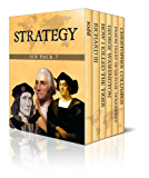 Strategy Six Pack 7 – 1066, Richard III, How I Killed the Tiger, George Washington, Prison Diary of Michael Dougherty and Christopher Columbus (Illustrated) (English Edition)