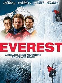 Everest William Shatner