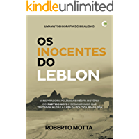 Os Inocentes do Leblon – 3 setembro 2021