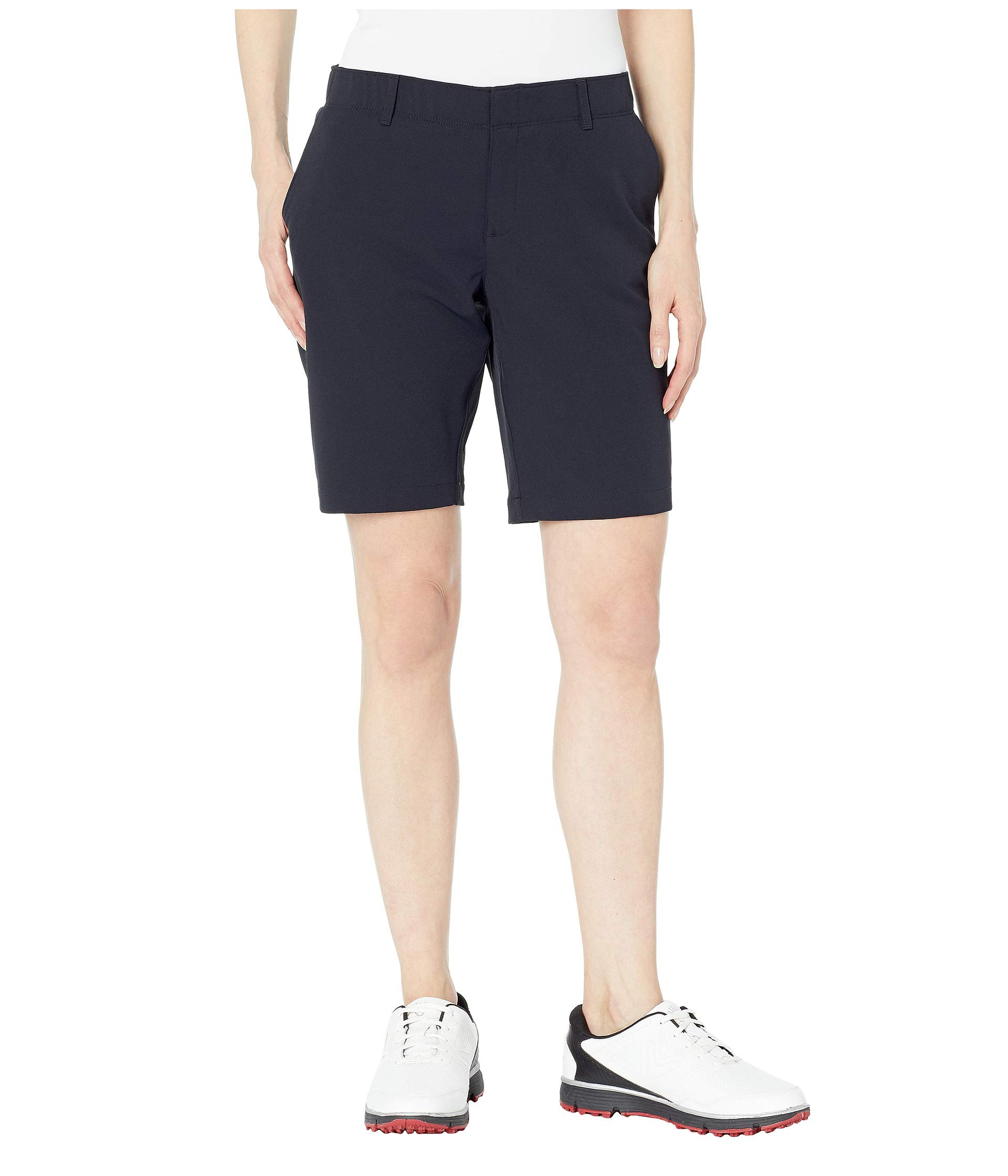 Under Armour Links Shorts, Black//Black, 8 by Under Armour