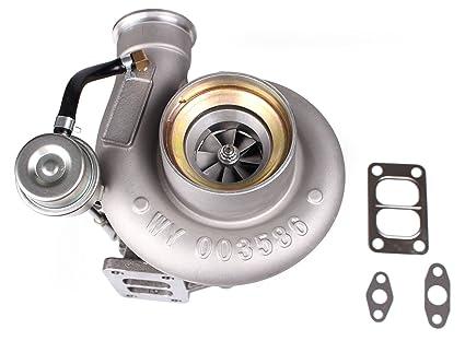 Amazon com: Turbo Charger Rebuid Repair kit for Holset HX35