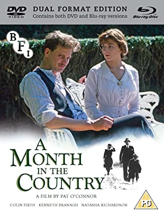 a month in the country movie
