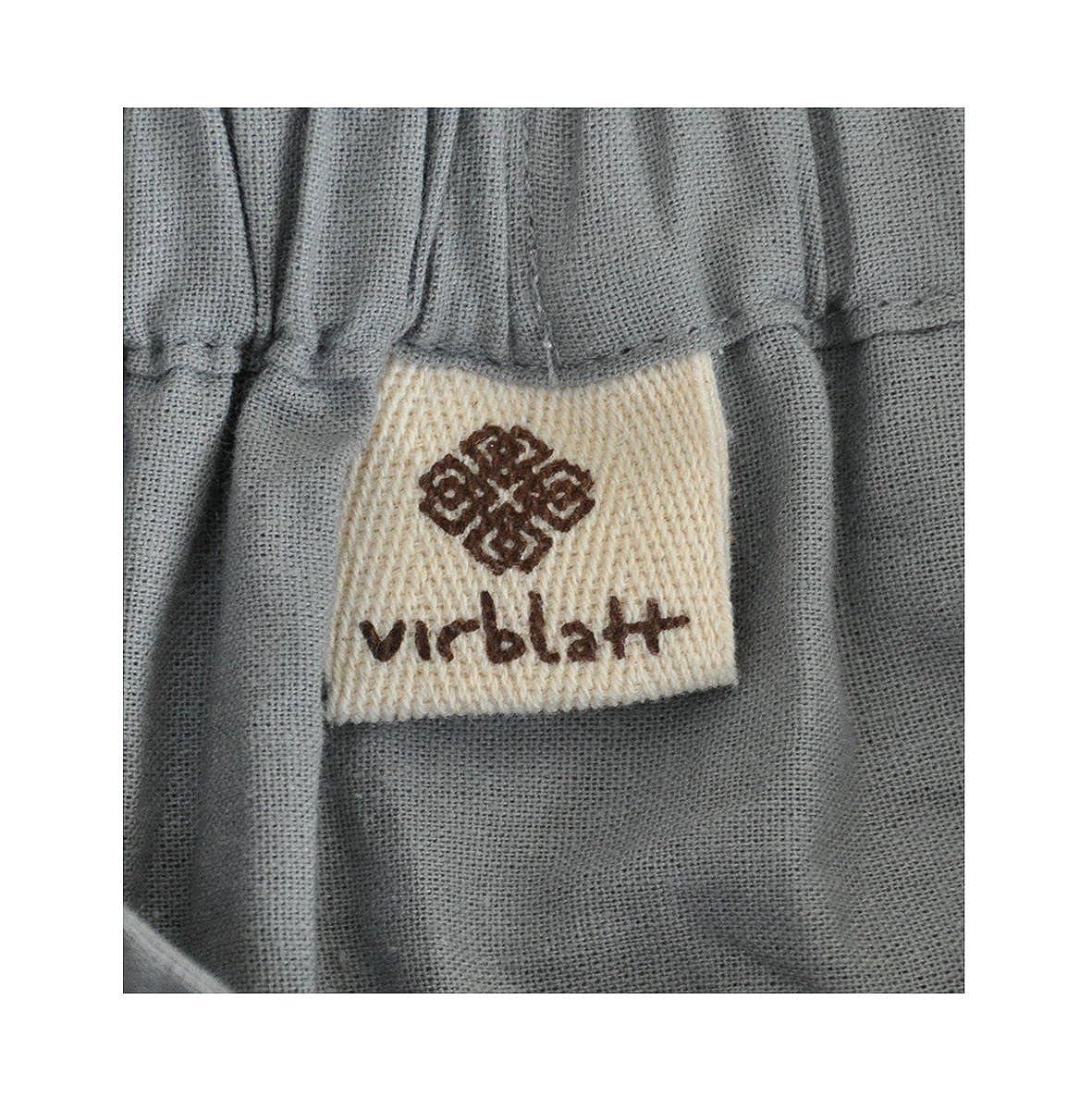 pantalones bombachos virblatt de verano talla unica para hombres y ... c43f7109bf9