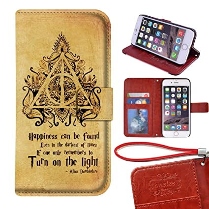 custodia harry potter iphone 7
