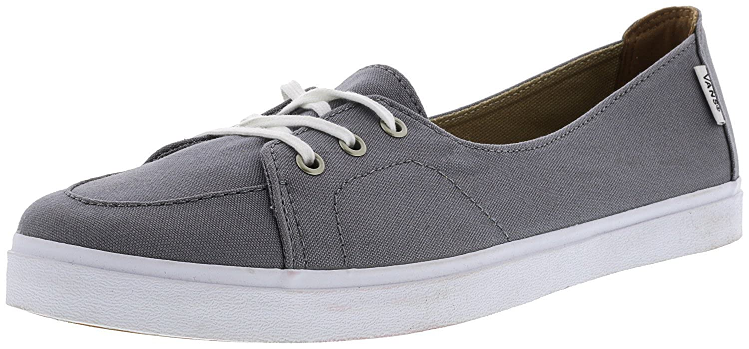 aa264cc195ba58 Vans Women s Palisades Sf Frost Grey Sneakers - 3.5 UK India (36 EU)  Buy  Online at Low Prices in India - Amazon.in