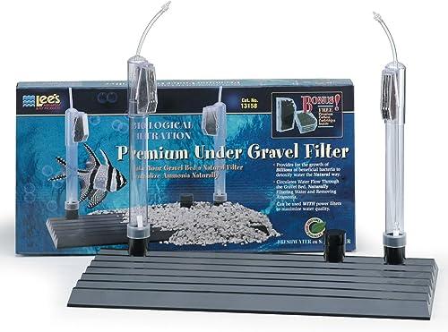 under-gravel-filter