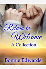 Return to Welcome: A Collection Kindle Edition