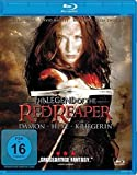 The Legend of the Red Reaper (Blu-ray) (FSK 16)
