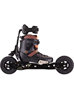 Powerslide Nordic de Skate/Off-Road de XC Trainer – Patines Bronx