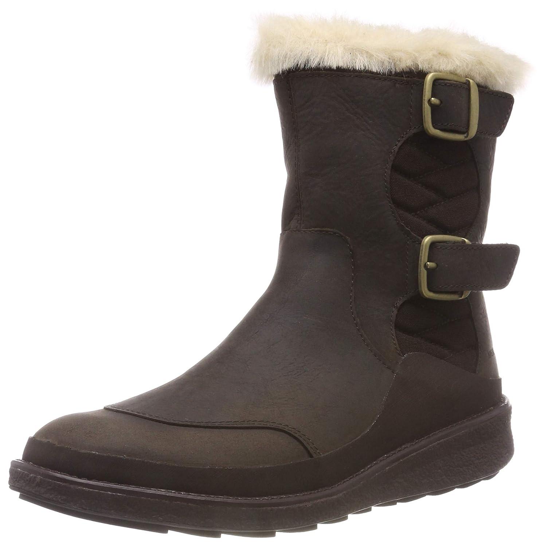 a54559bc Merrell Women's Tremblant Ezra Zip Polar Waterproof High Boots