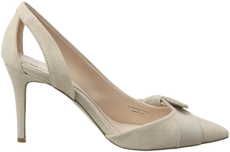 9a7754d8de1 Coast Women s Eline Closed Toe Heels