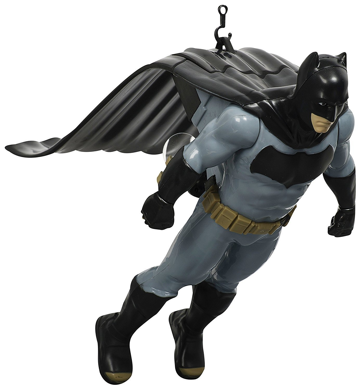 Batman chiffre volant SAMBRO bvs