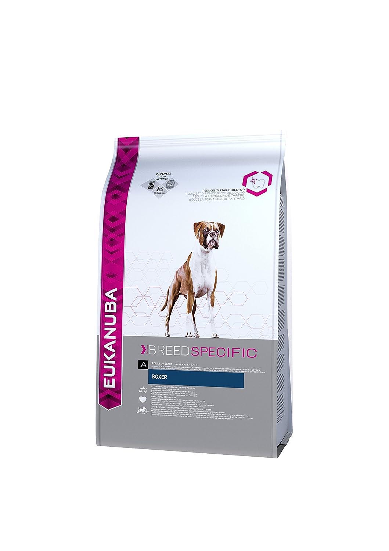 Eukanuba - Nourriture pour chien - Boxer - 12kg 81377420
