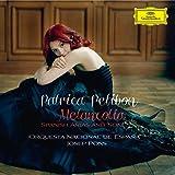 Patricia Petibon : Melancolia - airs et chansons espagnols