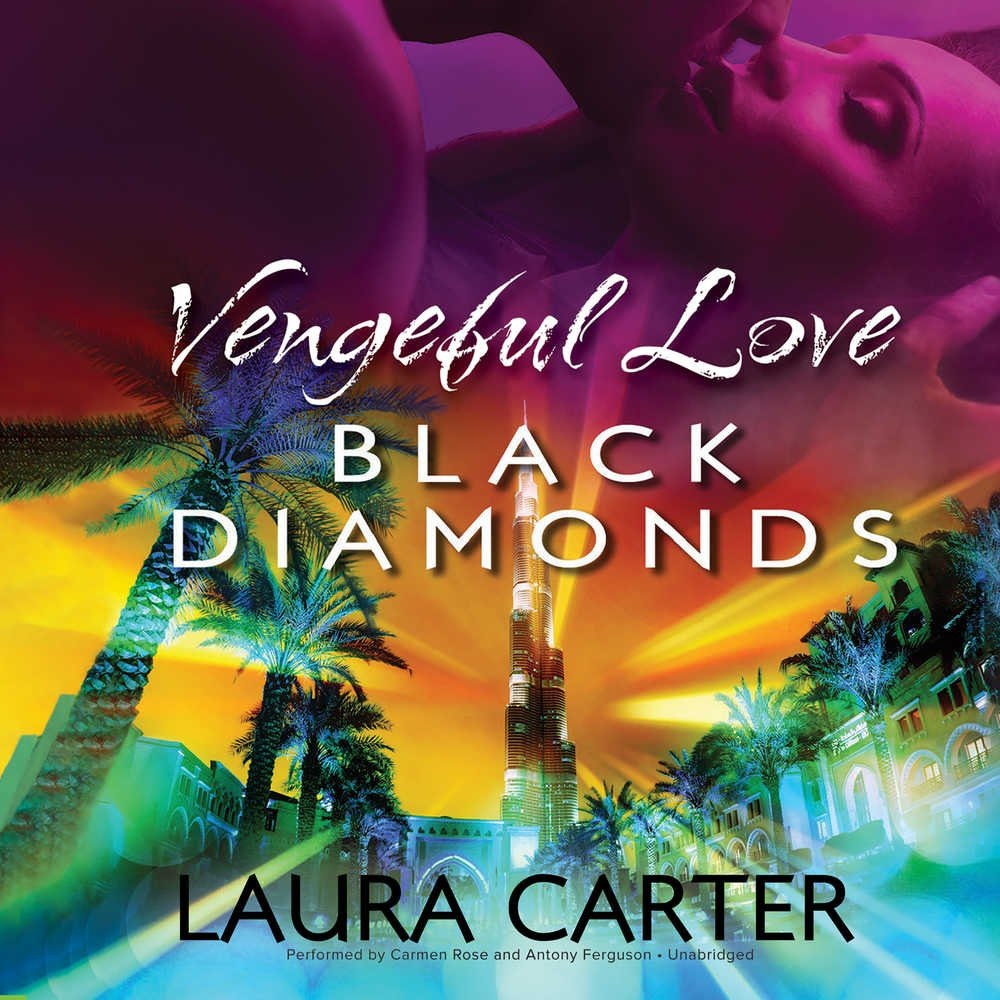 Download Black Diamonds  (Vengeful Love Trilogy, Book 3) pdf epub